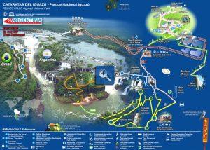 mappa-cascate-iguazu