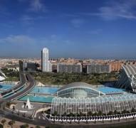 Programmate il vostro viaggio a Valencia