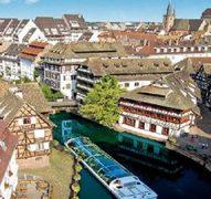 Alla scoperta di Strasburgo con il battello Batorama