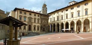 Cosa vedere ad Arezzo.