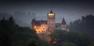 Visitare il Castello di Dracula a Halloween