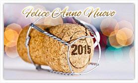 Festeggiare Capodanno 2015
