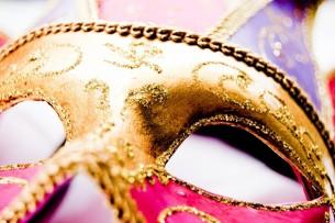 Costumi low cost per Carnevale.