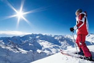 Prenotare la settimana bianca sulle Dolomiti.