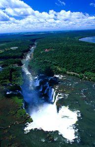 Parque Nacional Foz do IguaÁu Foz do IguaÁu (PR) Cataratas Natureza
