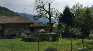 Vacanza alternativa in Treehouse