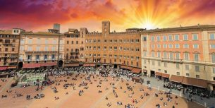 Cosa fare durante un soggiorno a Siena