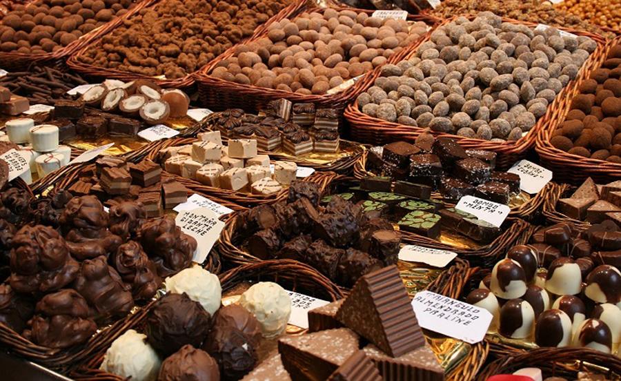 museo cioccolato norma
