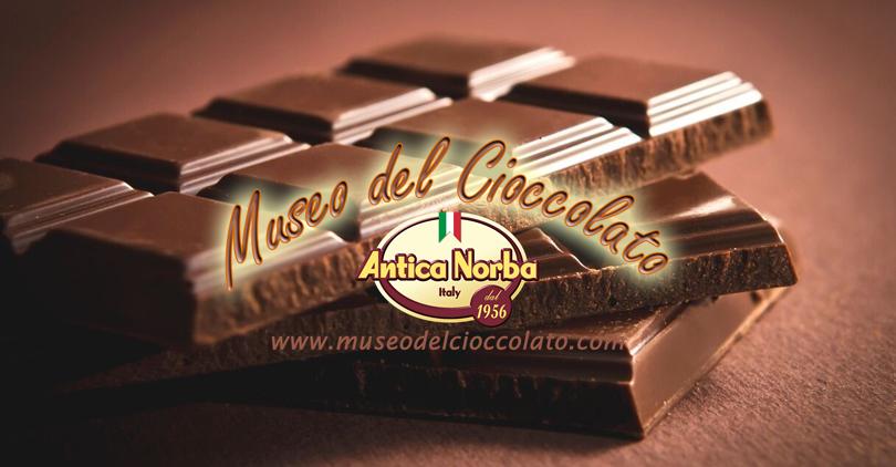 museo del cioccolato norma