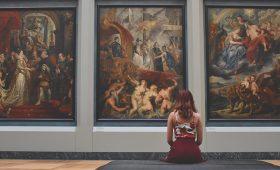 musei virtuali online visitare da casa